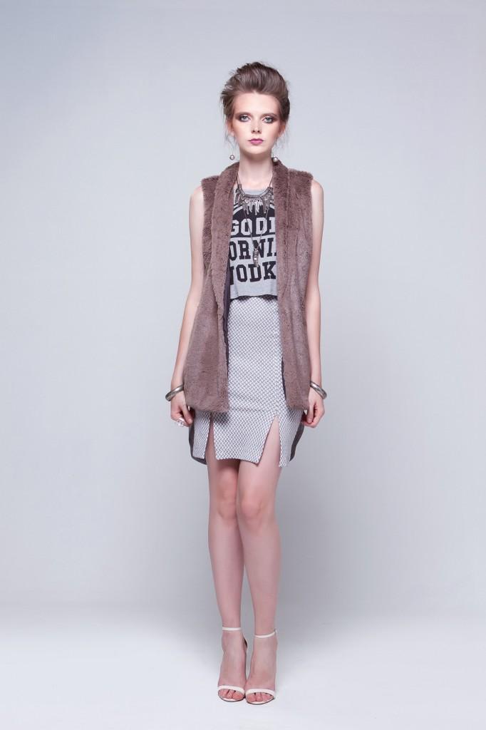 Aprenda a usar o colete alongado feminino – Dicas e fotos 0201c274fea
