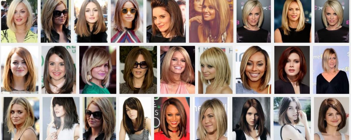 Corte de cabelo long bob - o queridinho das famosas - The Best Brand