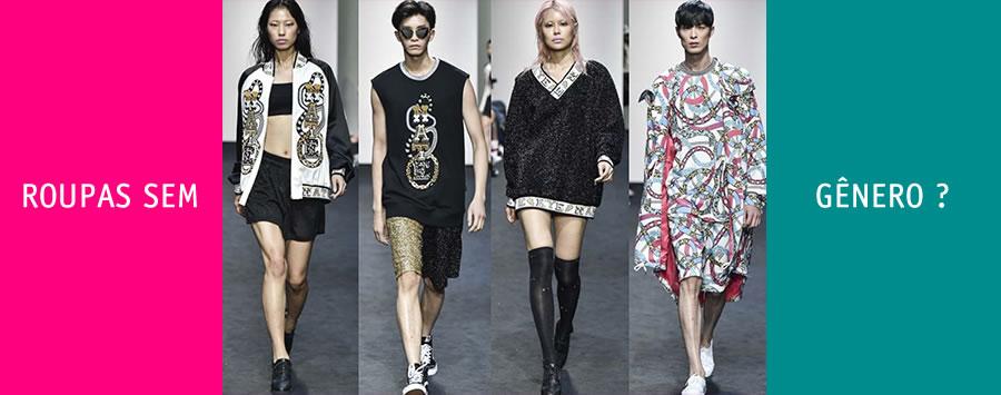 Roupas sem Gênero: Entenda essa Moda - The Best Brand - Roupas femininas e masculinas em Divinópolis MG