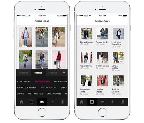 aplicativo de moda chicismo - Aplicativos de moda que vão facilitar a sua vida - The Best Brand Moda Feminina Masculina Atacado Divinopolis MG