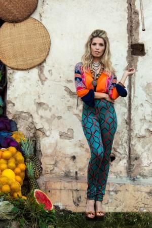 Calça Skinny Básica | Calças Femininas Atacado Varejo Divinópolis MG