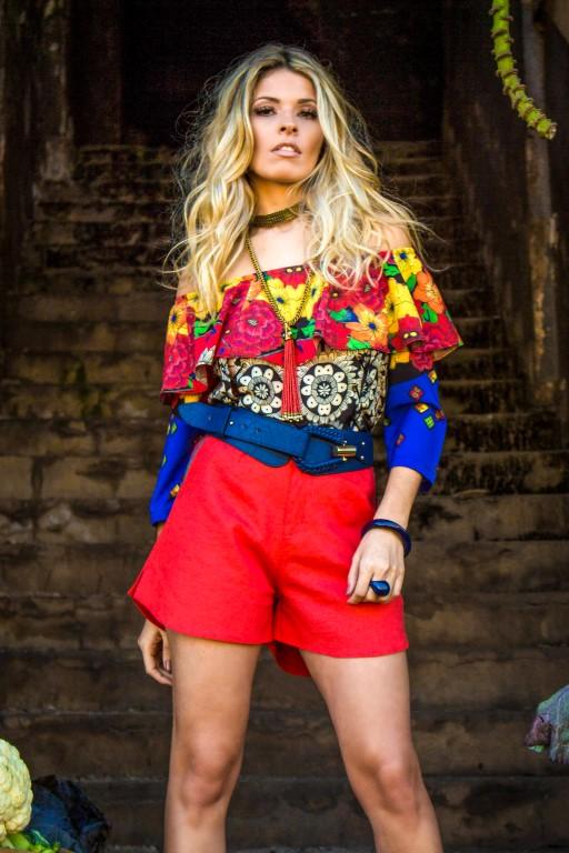 a20153436 Fotos Moda Verão 2017 - Roupas Femininas em Divinópolis MG - Atacado e  Varejo - The