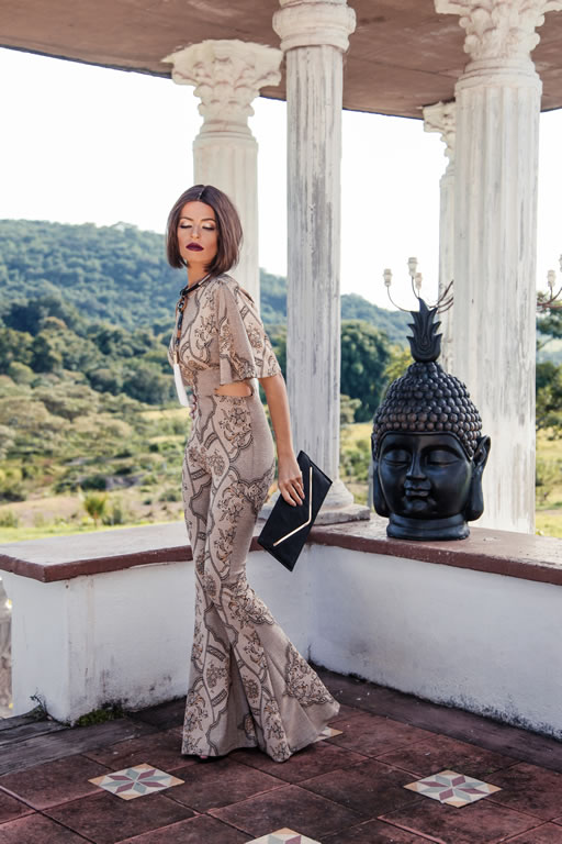 Coleção Inverno 2017- Moda feminina - Roupas - Atacado - Varejo - Divinopolis - The Best Brand